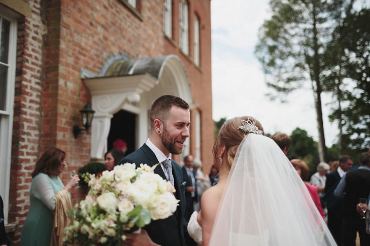 Woodhall Spa Manor Wedding Photography 046