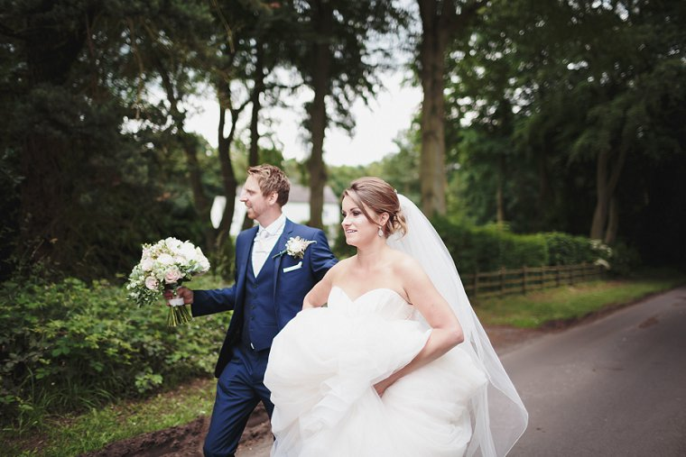 Woodhall Spa Manor Wedding Photography 050