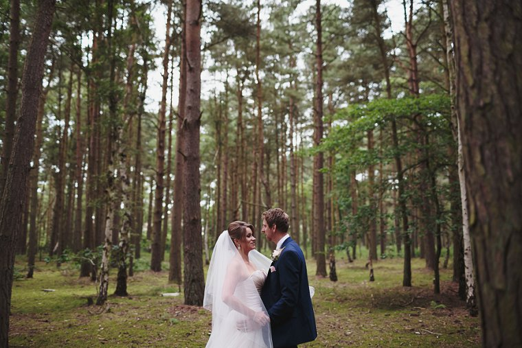 Woodhall Spa Manor Wedding Photography 054