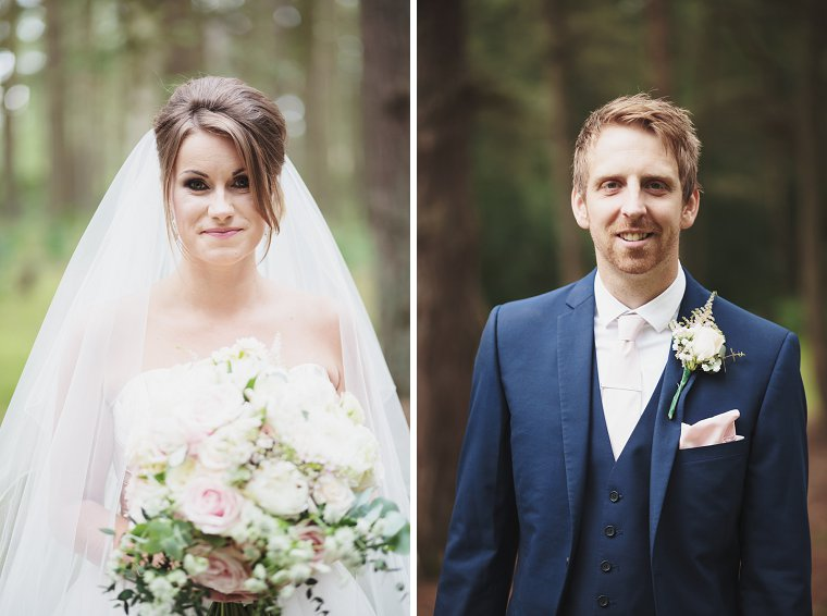 Woodhall Spa Manor Wedding Photography 058