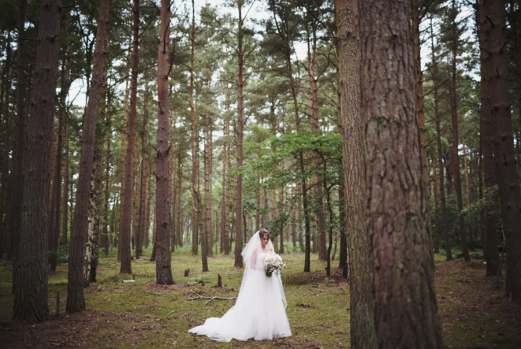 Woodhall Spa Manor Wedding Photography 059