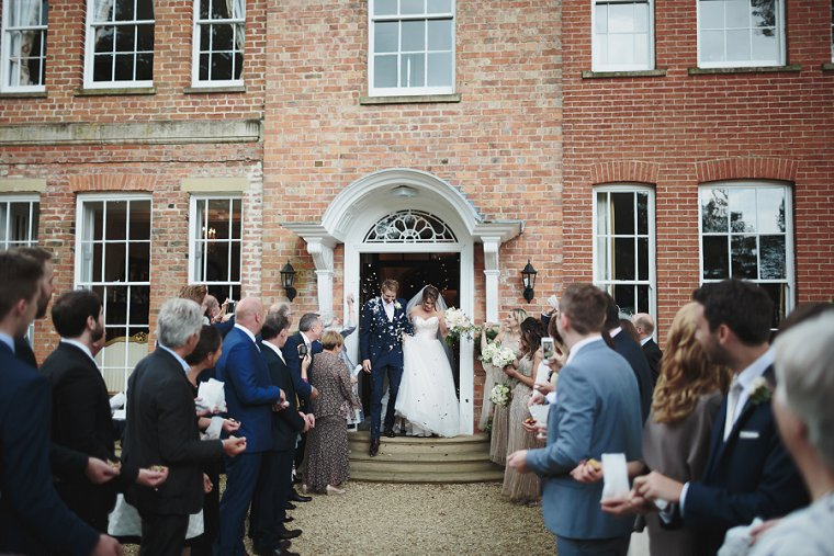 Woodhall Spa Manor Wedding Photography 063