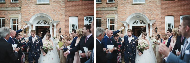Woodhall Spa Manor Wedding Photography 064