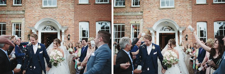 Woodhall Spa Manor Wedding Photography 065