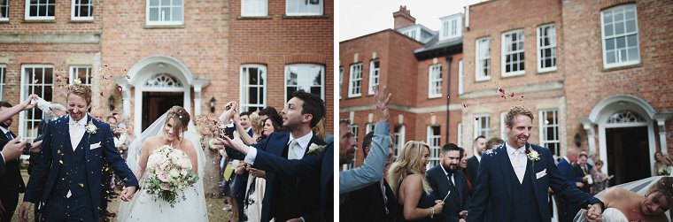 Woodhall Spa Manor Wedding Photography 066