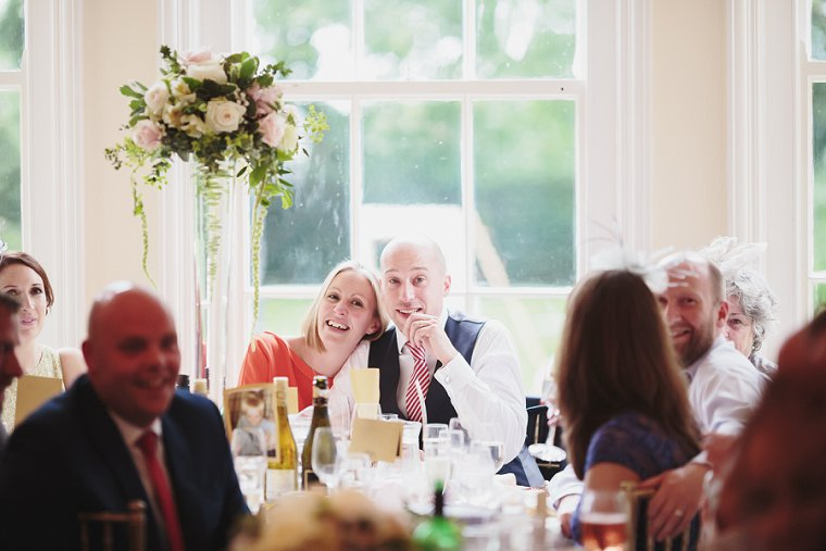 Woodhall Spa Manor Wedding Photography 086