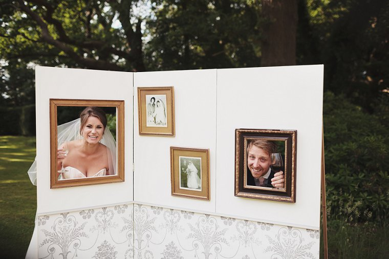 Woodhall Spa Manor Wedding Photography 095