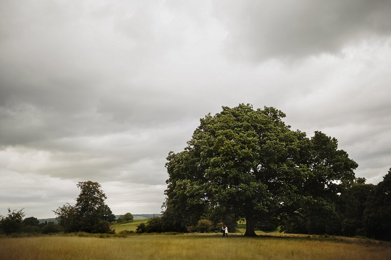 Kent Engagement Photography at Knowle Park 002
