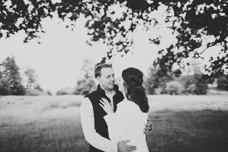 Kent Engagement Photography at Knowle Park 005