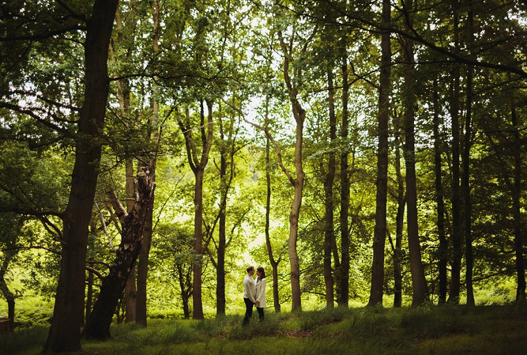 Kent Engagement Photography at Knowle Park 011