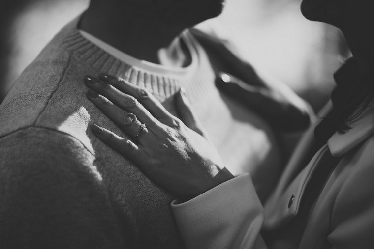 Kent Engagement Photography at Knowle Park 013