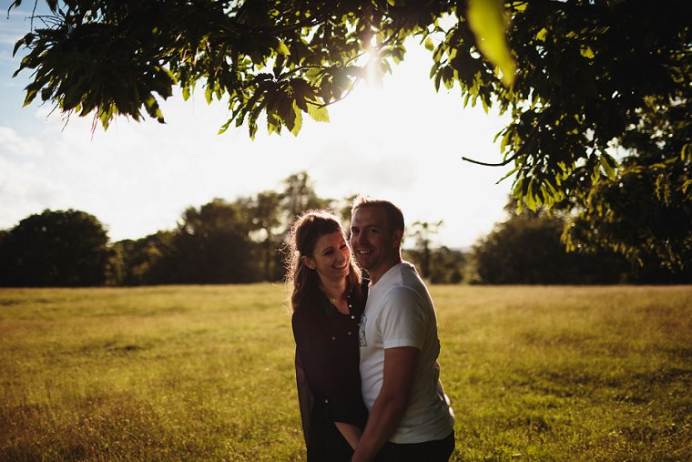Kent Engagement Photography at Knowle Park 023